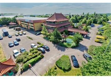 Thumbnail Warehouse for sale in Entatech UK Ltd, Stafford Park 6, Telford, Shropshire, UK