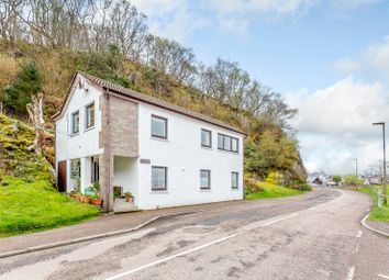 Thumbnail 4 bed detached house for sale in East Bay, Mallaig, Highland