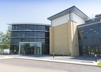 Thumbnail Office to let in Buiding 9000, Cambridge Research Park, Beach Drive, Cambridge, Cambridgeshire