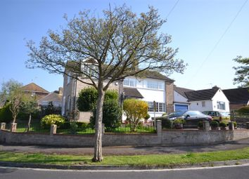 Thumbnail 4 bed detached house for sale in Casterbridge Road, Dorchester