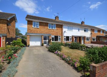 3 bed semi-detached house for sale in Ludsden Grove, Thame OX9