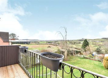 Thumbnail 4 bed detached house for sale in Old Road, Heage, Belper