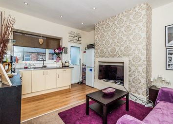 Thumbnail 2 bed flat for sale in Laurel Street, Wallsend