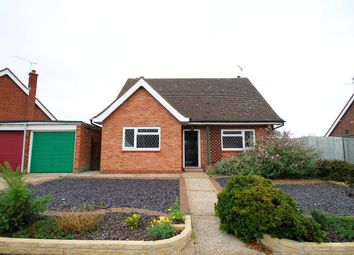 Thumbnail 2 bedroom detached bungalow for sale in Dorchester Road, Ipswich