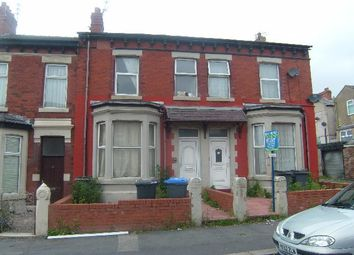 Thumbnail 1 bedroom flat to rent in Westmorland Ave, Blackpool