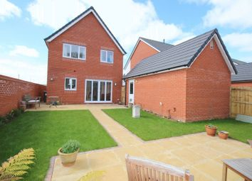 Thumbnail 3 bed property for sale in Swift Road, Dawlish