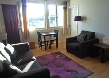Thumbnail 1 bed flat to rent in Provost Graham Avenue, Aberdeen