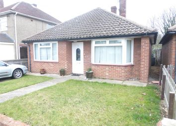Thumbnail 2 bed detached bungalow for sale in Mayes Lane, Ramsey, Harwich