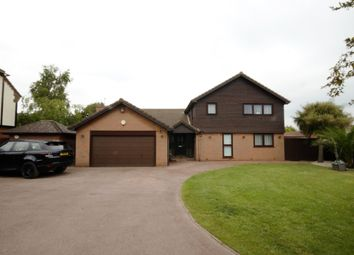 Thumbnail 6 bed detached house for sale in Augustine Road, Minster On Sea, Sheerness, Kent