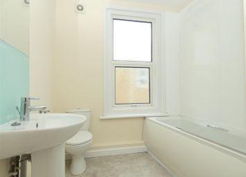 Thumbnail 1 bedroom flat to rent in King Street, Ramsgate