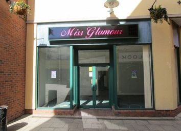 Thumbnail Retail premises to let in St. Marks Place, Newark