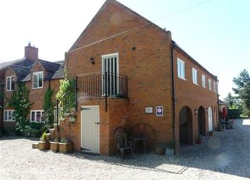 Thumbnail 2 bed property to rent in Lincoln Lane, Thorpe-On-The-Hill, Lincoln