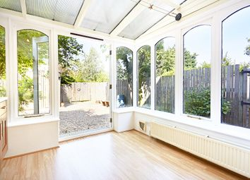 Thumbnail 2 bed flat for sale in Brownhill Road, Catford, London