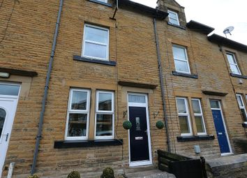 Thumbnail 2 bedroom terraced house for sale in Beech Street, Wakefield, Yorkshire