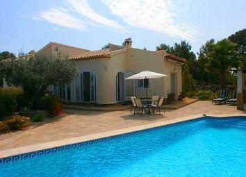 Thumbnail 3 bed villa for sale in Ador, Valencia, Spain