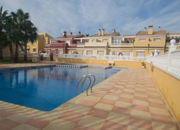 Thumbnail 3 bed town house for sale in Urb. Torettas III, Torrevieja, Alicante, Valencia, Spain