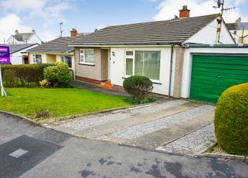 Thumbnail 2 bed bungalow for sale in Wasdale Park, Seascale