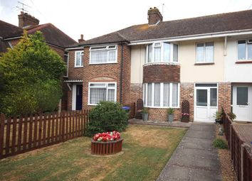 Thumbnail 3 bed terraced house for sale in Shandon Road, Broadwater