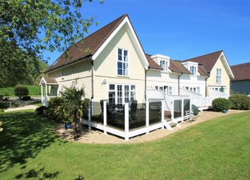 Thumbnail 3 bedroom property for sale in Isis Lake, South Cerney, Gloucestershire.