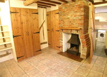 Thumbnail 2 bed property to rent in Elephant Green, Newport, Essex