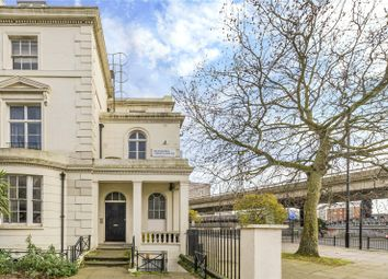 Thumbnail 1 bed flat for sale in Westbourne Terrace Road, Little Venice, London
