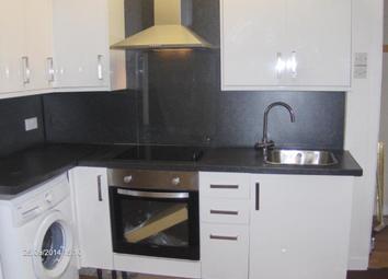 Thumbnail 1 bed flat to rent in Kirkton Street, Carluke