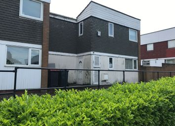 Thumbnail 3 bed terraced house to rent in Sandcroft, Sutton Hill, Telford