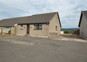 Thumbnail 2 bed semi-detached house for sale in Cairnsmore, Drumclog, Drumclog