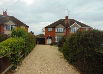 Thumbnail 3 bed semi-detached house to rent in Byron Road, Earley, Reading, Berkshire
