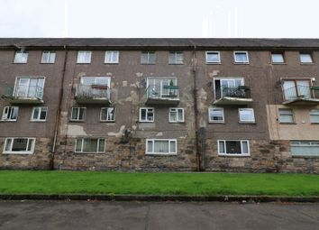 Thumbnail 3 bed flat for sale in Storie Street, Paisley