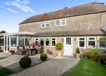 Thumbnail 3 bed barn conversion for sale in The Shoe, North Wraxall, Chippenham