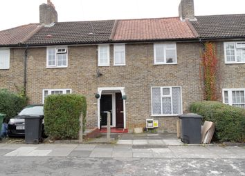Thumbnail 2 bedroom terraced house to rent in Capstone Road, Bromley
