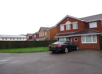 Thumbnail 4 bed detached house to rent in Cook Close, Longford