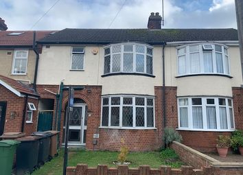 3 bed terraced house to rent in Kingsley Road, Luton LU3
