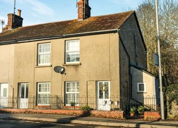 Thumbnail 2 bed end terrace house for sale in Gillingham, Dorset, .