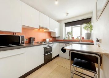 Thumbnail 1 bedroom flat for sale in Whitnell Way, London