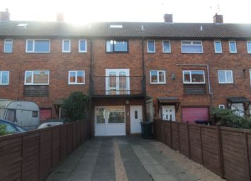 Thumbnail 3 bedroom town house to rent in Brodrick Close, Kenton, Newcastle Upon Tyne