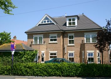 Thumbnail 2 bedroom flat for sale in Cranleigh Road, Southbourne, Bournemouth