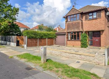 Thumbnail 3 bed detached house for sale in Pelham Road, Southend-On-Sea
