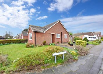 Thumbnail 2 bed semi-detached bungalow for sale in Wayne Close, Broadstairs, Kent
