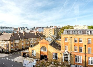 Thumbnail 4 bedroom flat for sale in Brunswick Court, Regency Street, Westminster, London