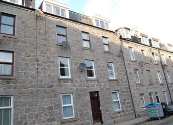 Thumbnail 1 bed flat to rent in Kintore Place, Aberdeen