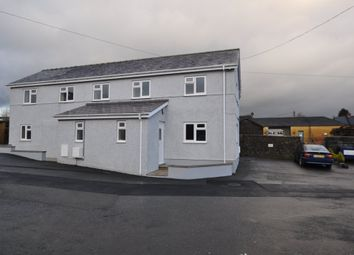 2 bed property for sale in St. Clears, Carmarthen SA33