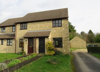 2 bed end terrace house for sale in Ripley Avenue, Minster Lovell, Witney OX29