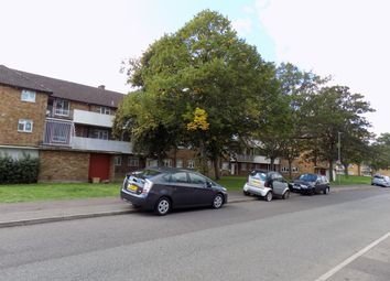 Thumbnail 2 bed flat for sale in Padnell Road, Romford
