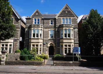 Thumbnail Office to let in Cathedral Road, Cardiff