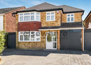4 bed detached house for sale in Amanda Court, Langley SL3