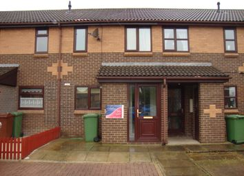 Thumbnail 2 bed mews house to rent in Waterside Drive, Grimsby