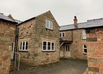Thumbnail 4 bed cottage to rent in The Annexe, Chevin Green Farm Road, Belper
