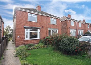 Thumbnail 2 bed semi-detached house for sale in Shaldon Grove, Aston, Sheffield, Rotherham